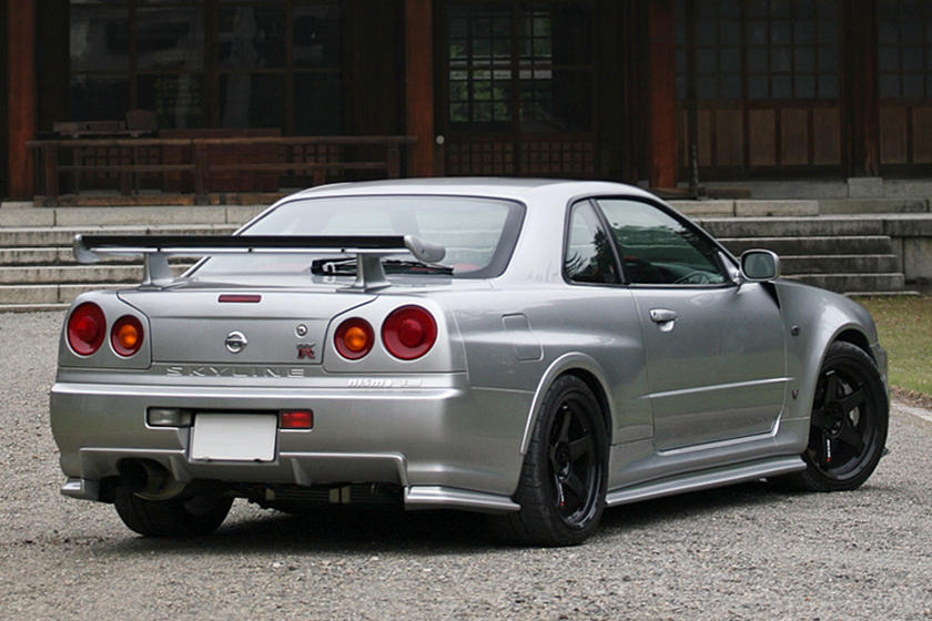 Spectacular Nissan GT-R Special Editions | CarBuzz