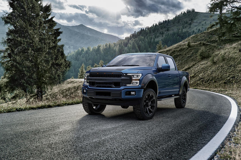 Want Something More Unique Than A Raptor? Check Out The