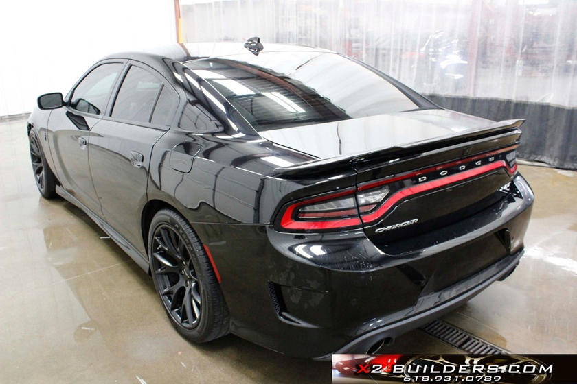 Why Does This Dodge Charger Hellcat Cost Only $36,000? | CarBuzz