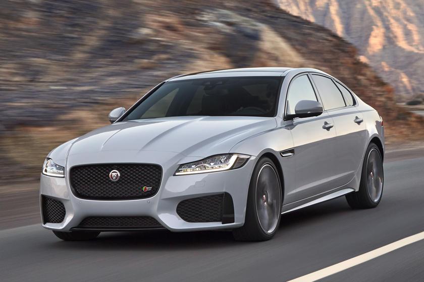 2019 Jaguar XJ To Come As A Pure Electric Model