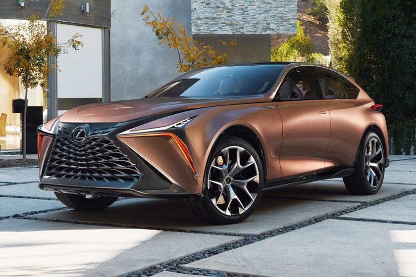 New Lexus Suv >> Lexus Plotting Electric Suv Carbuzz