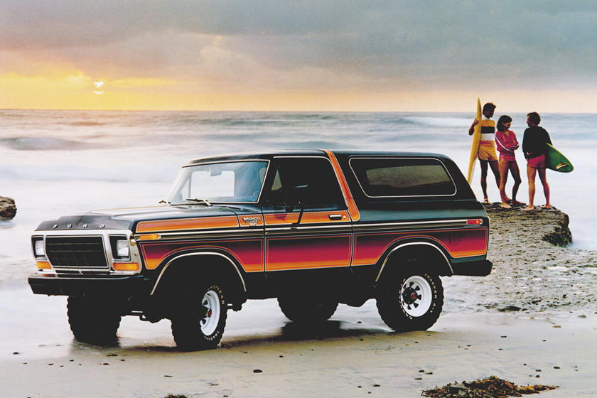 There S Bad News About The 2020 Ford Bronco Carbuzz