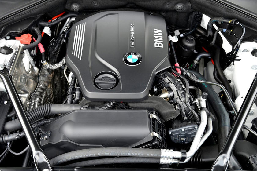 BMW Fined $10 Million Over Engine Fires | CarBuzz