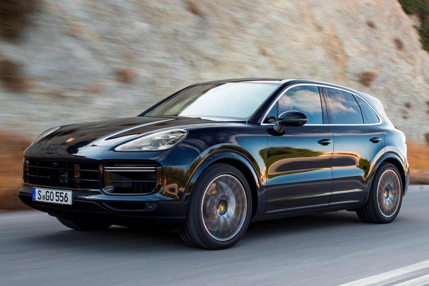 Is This Proof The Audi Rs Q8 Is Coming Soon Carbuzz