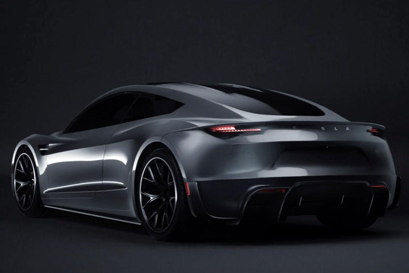 2020 Tesla Roadster >> Tesla Roadster 2020 Tesla Roadster 2020 Elon Musk Tempers
