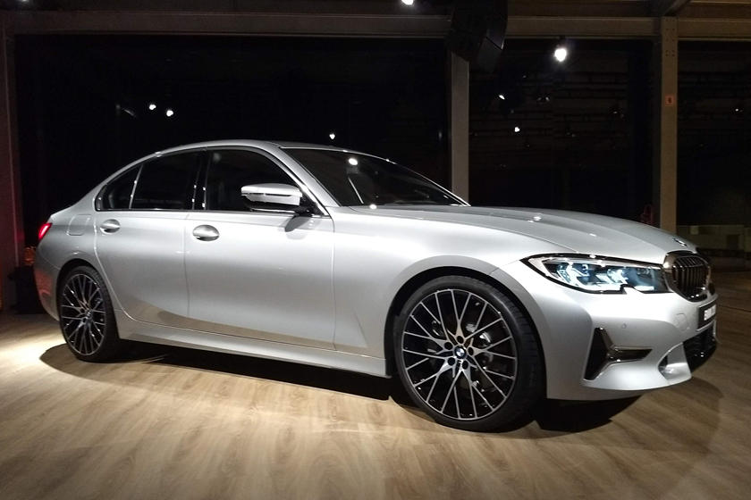 Does It Matter If Your Bmw 3 Series Is Made In Germany Or Mexico Carbuzz