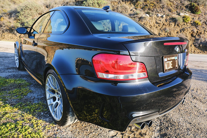 This Used BMW 1M Costs As Much As New BMW M2 Competition | CarBuzz