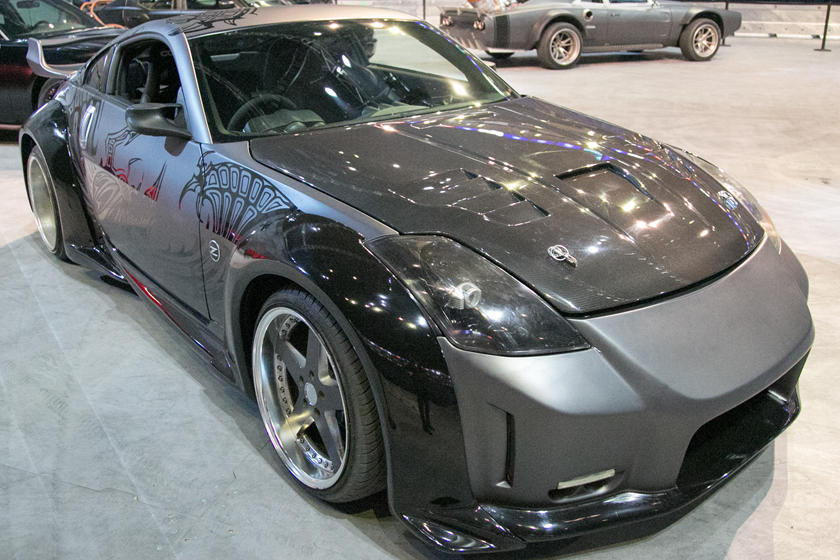 Fast Furious Stunt Cars Are Surprisingly Affordable Carbuzz