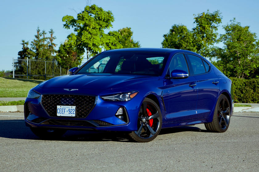 Genesis Sports Car >> Genesis Tells Us A High Performance Purebred Sports Car