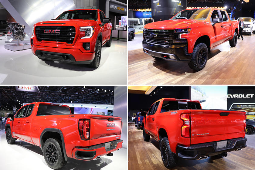 Why Are Trucks So Expensive >> Here S Why Chevy And Gmc Are Two Very Different Truck