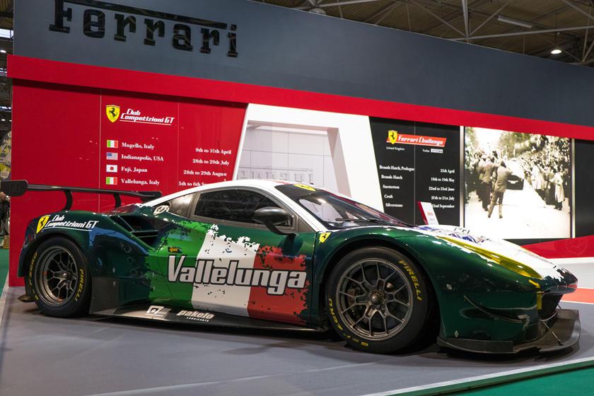 Drive Ferrari Le Mans Cars Around The World | CarBuzz