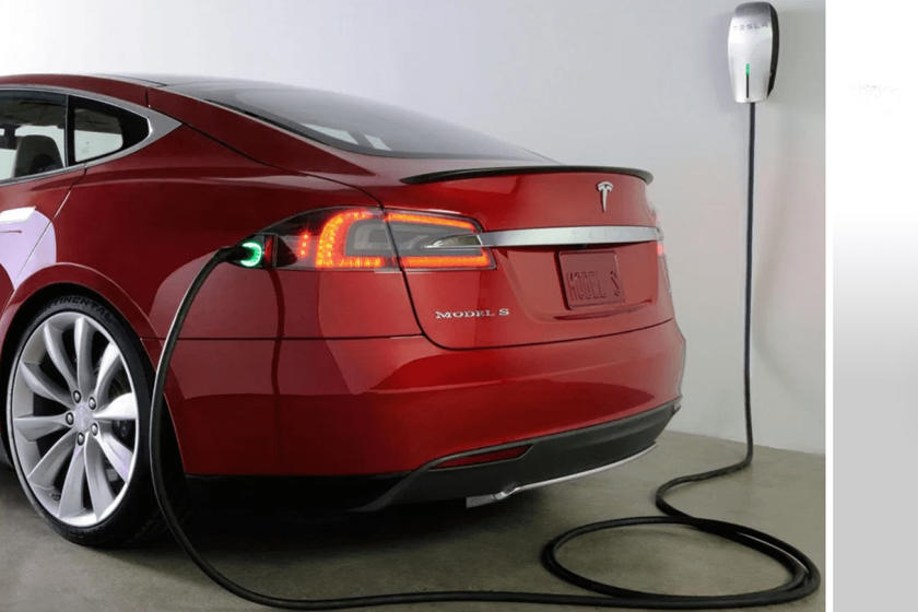 Tesla Introduces Portable Fast Charger   CarBuzz