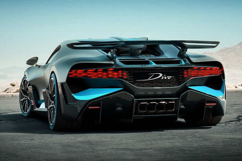 Official: A Bugatti SUV Is Not Happening | CarBuzz