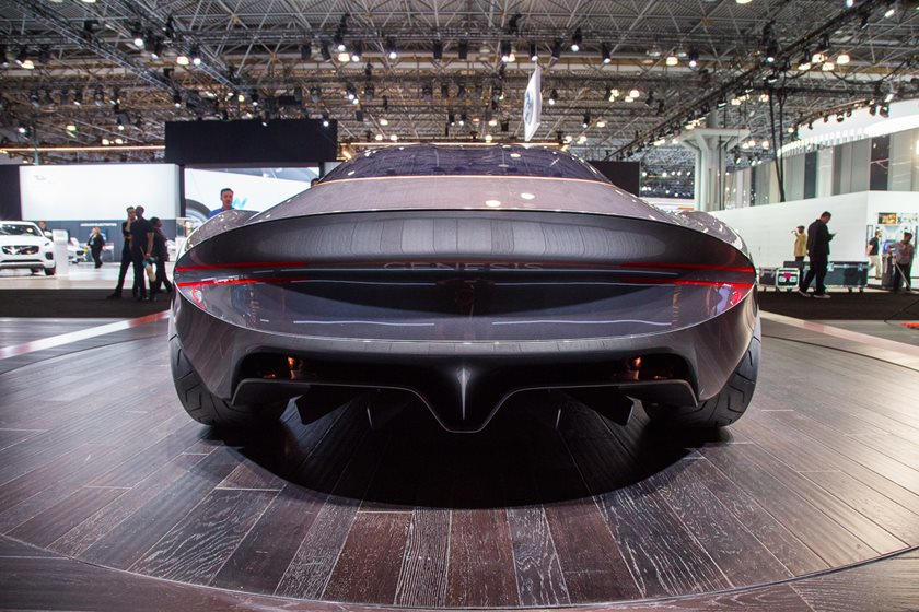 Genesis Sports Car >> Why A Genesis Sports Car Is Going To Happen Carbuzz