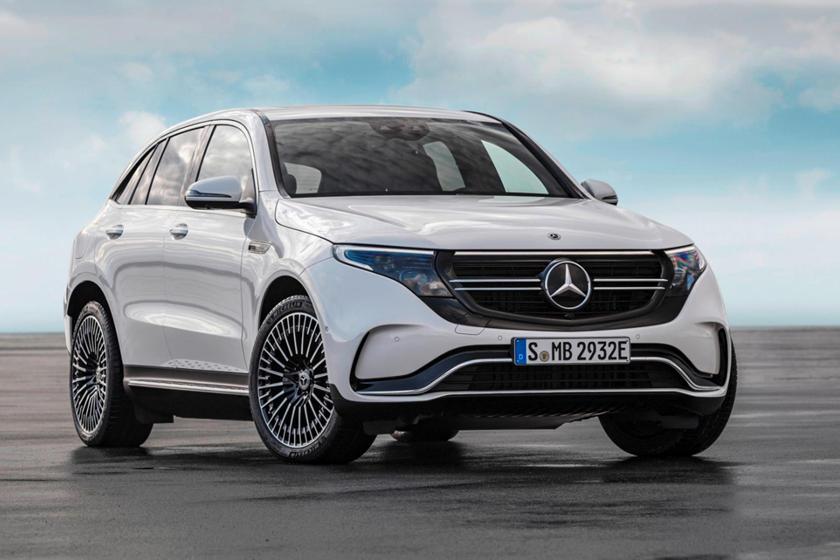 Mercedes Announces New Electric Concept | CarBuzz