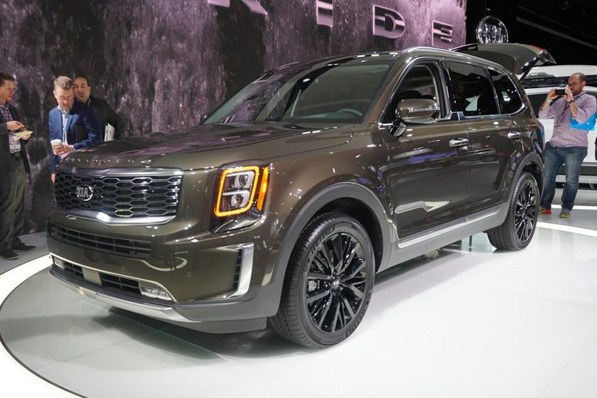 2020 kia telluride pricing announced for all trim levels
