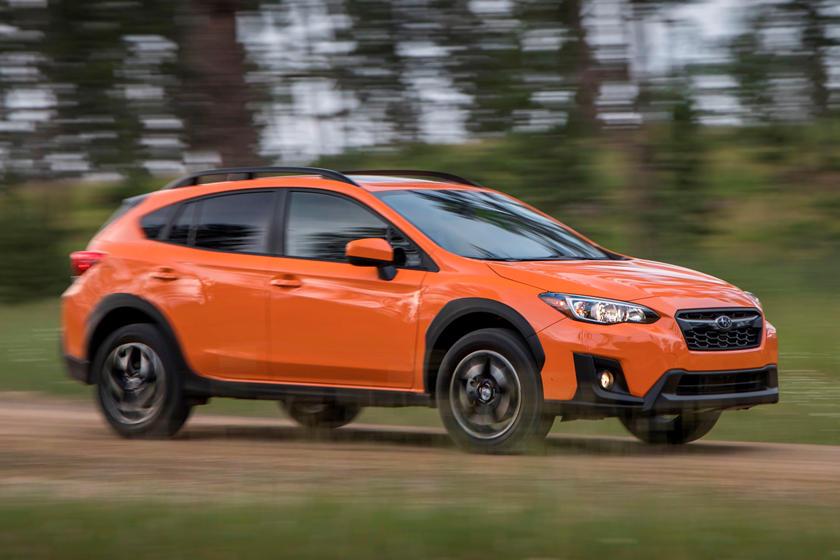 High Demand Preventing Turbocharged Subaru Crosstrek And