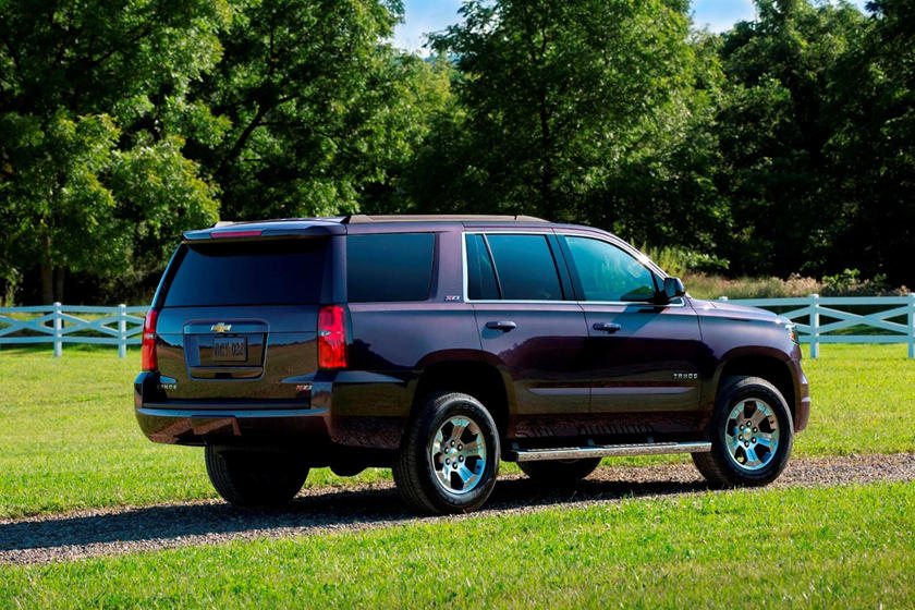 You Can Now Buy A 1000-HP Chevrolet Suburban & Tahoe | CarBuzz