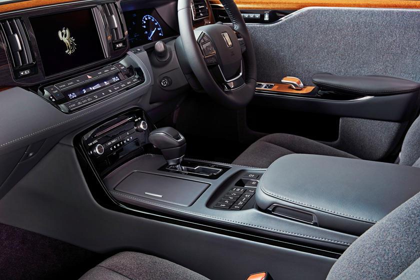 Coolest And Craziest Modern Car Interiors | CarBuzz