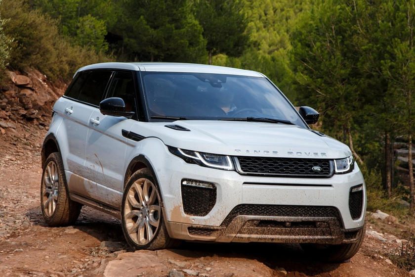 The Real Reason Why Jaguar Land Rover Has Money Problems | CarBuzz
