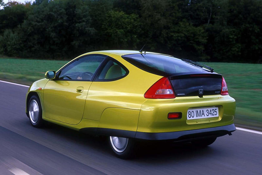 Most Fuel Efficient Cars Ever Made Carbuzz