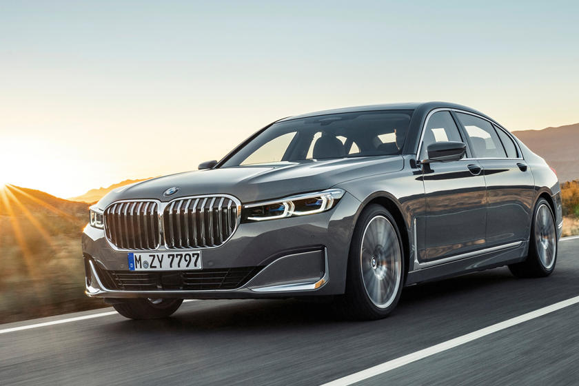 2021 Bmw 7 Series Review Trims Specs Price New Interior Features Exterior Design And Specifications Carbuzz