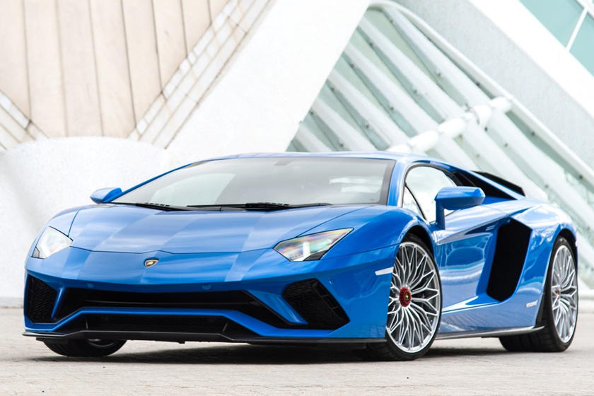 This Is Where To Buy A Used Lamborghini Carbuzz