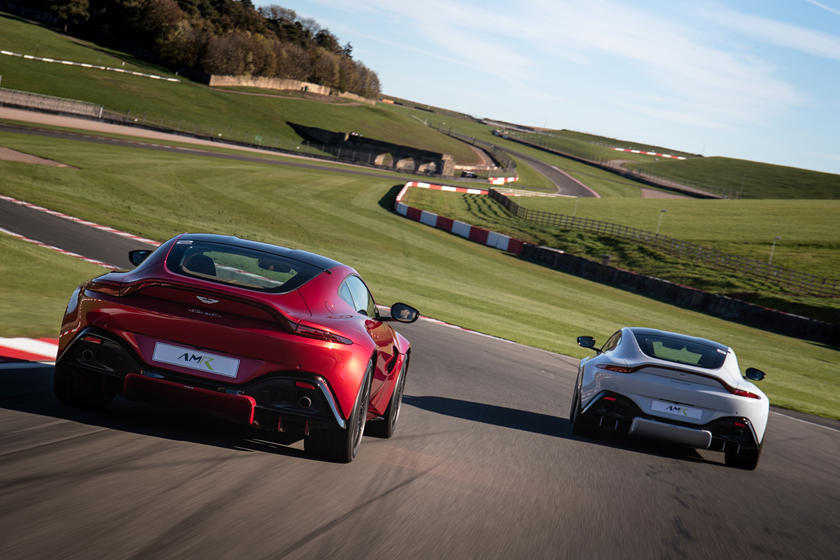 Aston Martin Sales Skyrocketed In 2018 Carbuzz