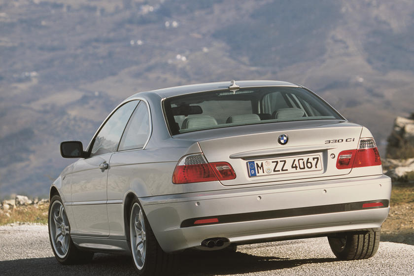 Forget The E46 M3, This Is The Used BMW You Need To Buy | CarBuzz