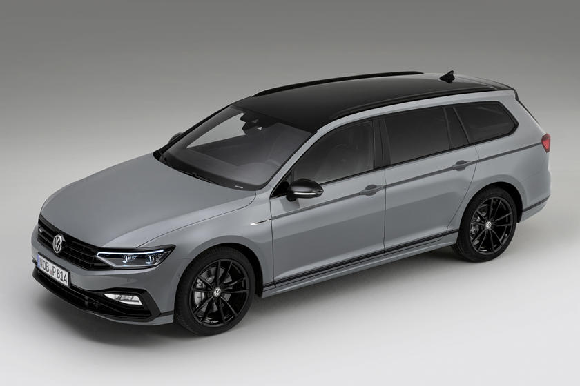 Passat Alltrack Usa >> Volkswagen Taunts Us With A Sporty Wagon We Can T Have Carbuzz