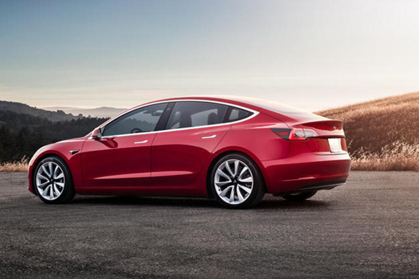 Tesla's New V3 Supercharger Can Add 75 Miles In Just Five