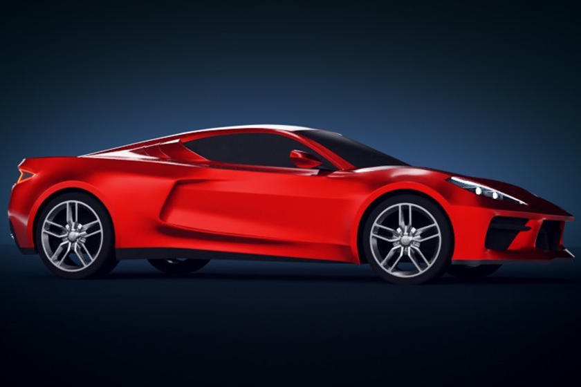 C8 Corvette Coming Sooner Than We Thought | CarBuzz