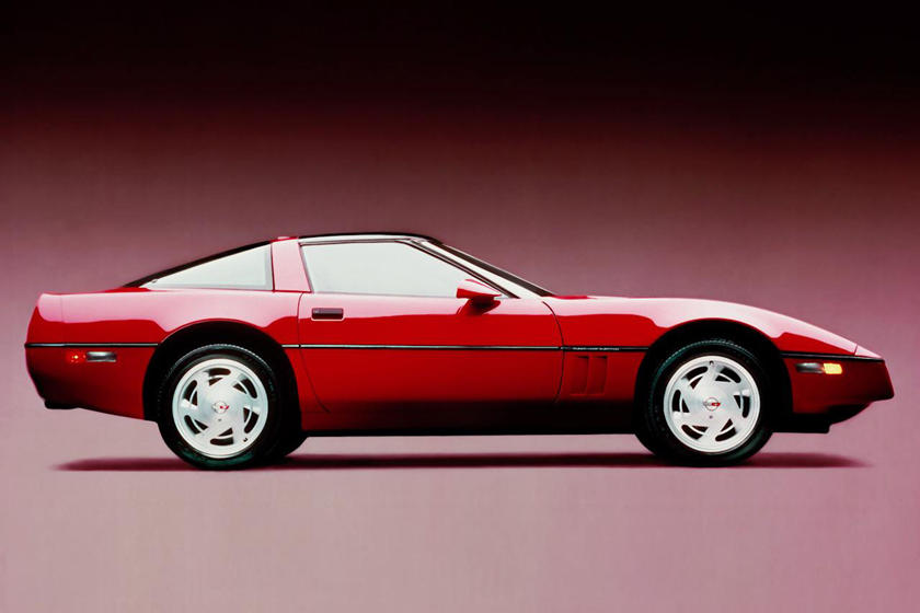 The C4 ZR-1 Is The Coolest Corvette That No One Cares About