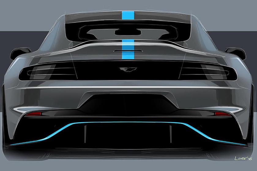 James Bond May Not Like His New Aston Martin | CarBuzz