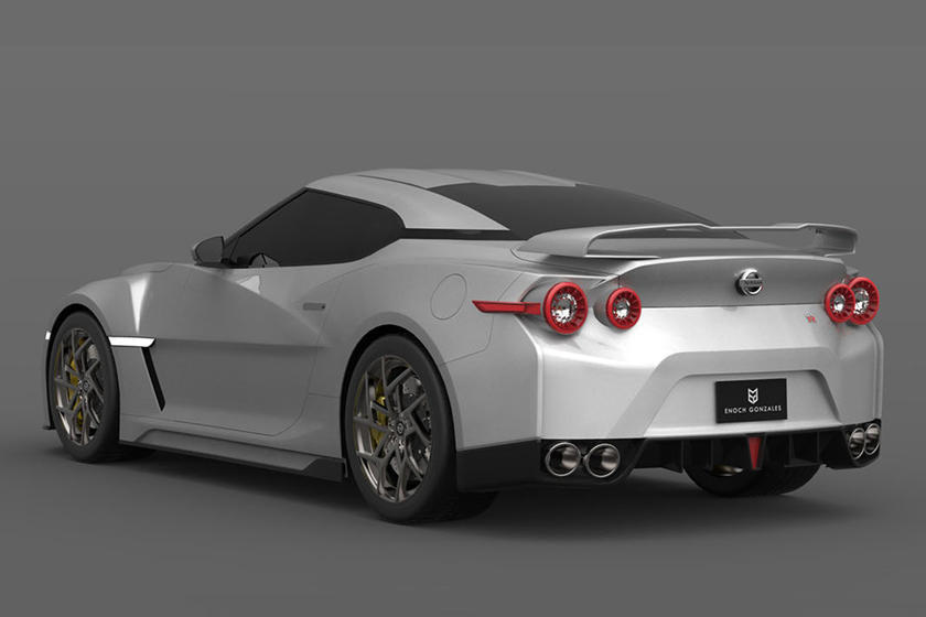 Don't Worry, Nissan Hasn't Forgotten The 370Z And GT-R ...