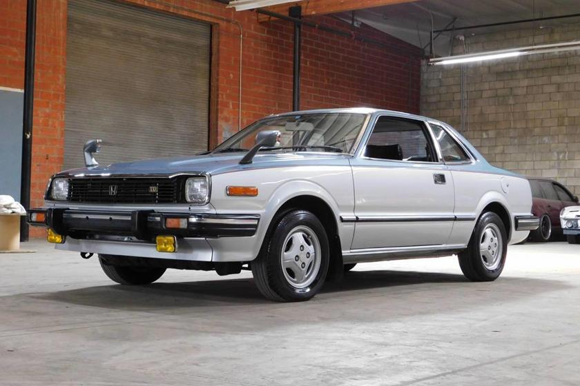 Weekly Craigslist Hidden Treasure: 1982 Honda Prelude XXR | CarBuzz