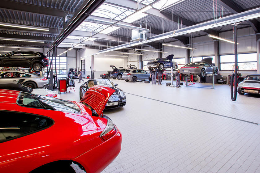 These Car Companies Have The Best Service Departments | CarBuzz