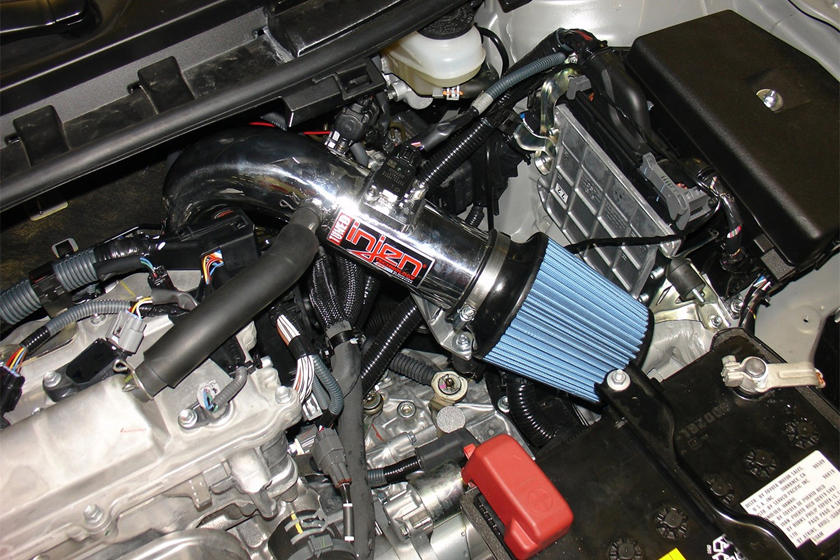 Car Performance Modifications That Just Don't Work | CarBuzz