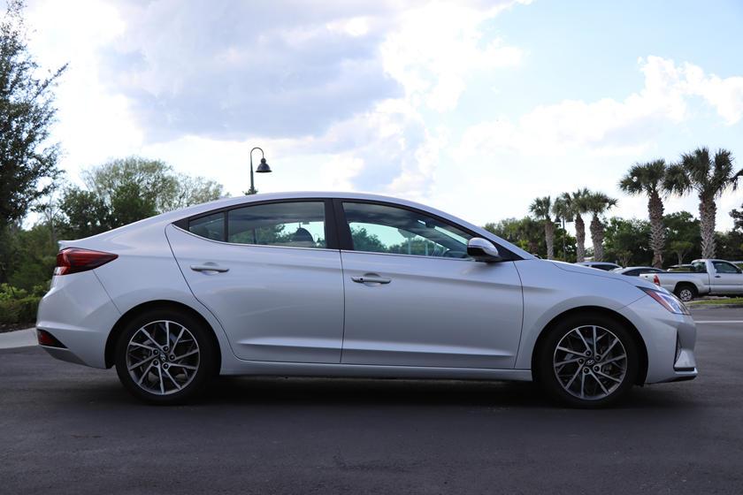 2019 Hyundai Elantra Test Drive Review: Still Good Value