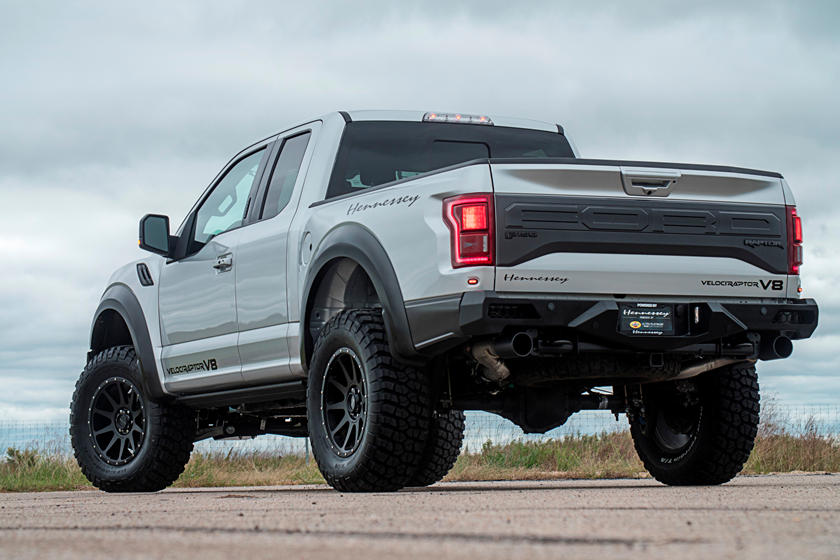 Hennessey Delivers The Rock S New Ride Carbuzz