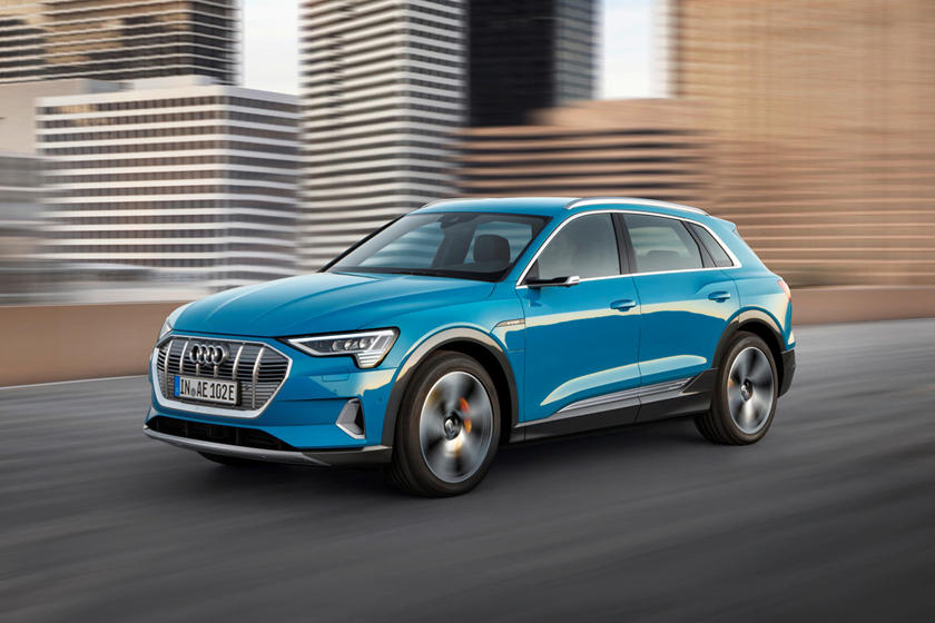 2020 Audi Q6 Rumors, E-Tron, Release Date >> Almost Every Audi To Get Electric E Tron Variant Carbuzz