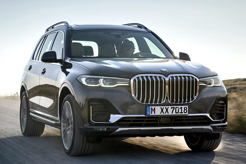 BMW Having Teething Problems With New X7 | CarBuzz