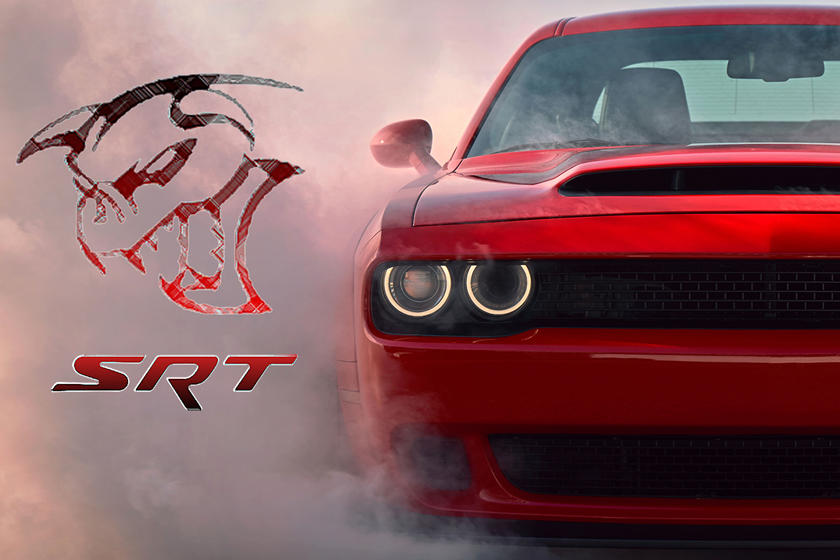 Dodge Reveals Plans For 200 000 Challenger Srt Ghoul Carbuzz