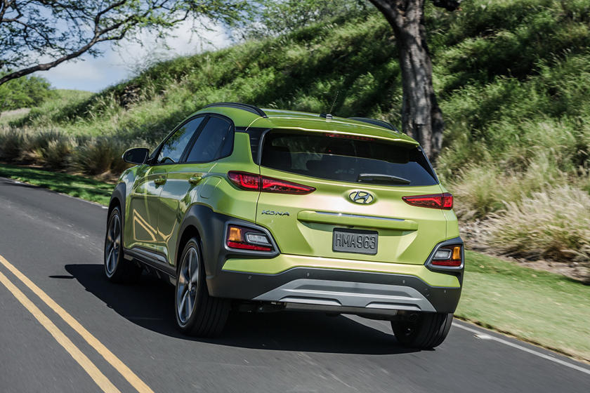 2020 Hyundai Venue Crossover Leaks Ahead Of Debut | CarBuzz