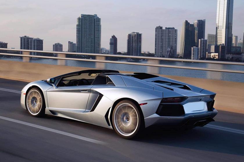 Fastest Quarter Mile Production Cars Ever Made | CarBuzz