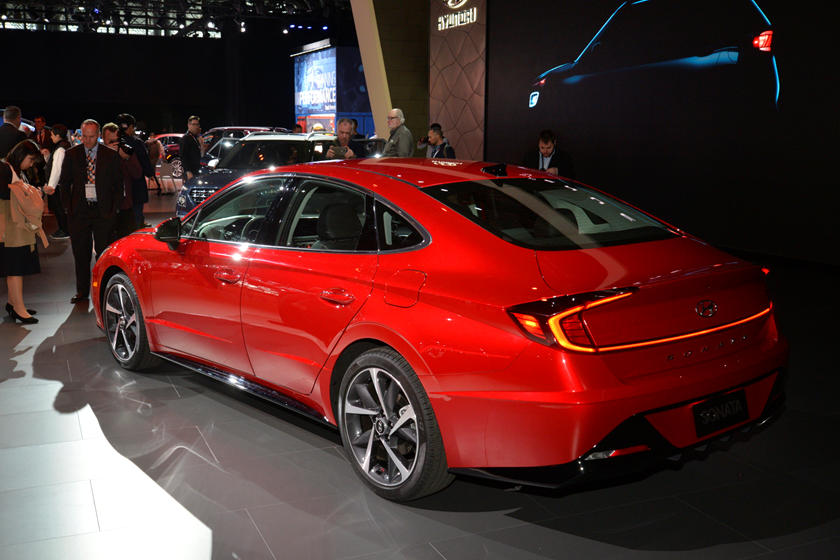 Hyundai's N Line Division Hasn't Forgotten You, America