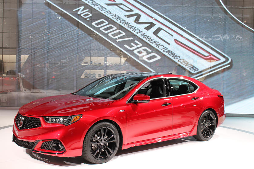 Acura S Upcoming Type S Models Will Be Everything You Want