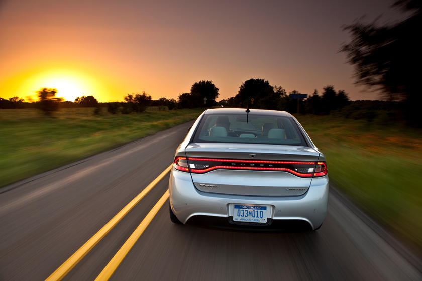 Own A Dodge Dart You Need To Read This Immediately Carbuzz