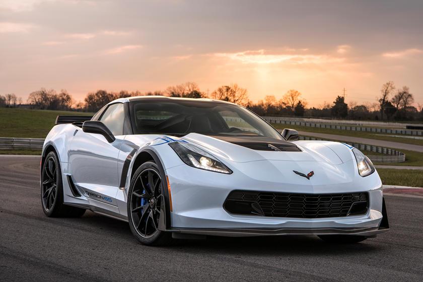 2019 Corvette Zr1 Hits 60 In 2 85 Seconds Runs A 10 6
