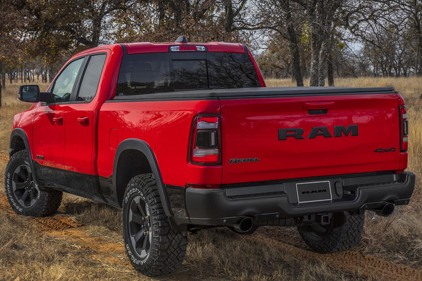 The New Ram 1500 Is About To Get Even Better | CarBuzz